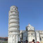 ピサの斜塔は予約すべき&登る時に知らなきゃ困る注意点!!