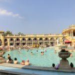 【セーチェーニ温泉】ブダペスト1楽しい温泉の料金・営業時間・入り方は?