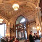 ブダペスト「ニューヨークカフェ」は世界一豪華な伝説のカフェ♪