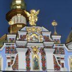 キエフの観光にベストな大通りにある観光スポット