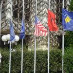 コソボの観光【プリシュティナ】はカーモンベイビーアメリカな街☆