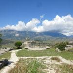 アルバニアの観光【ジロカストラ】にはゼッタイ行くべき!!【絶景☆】