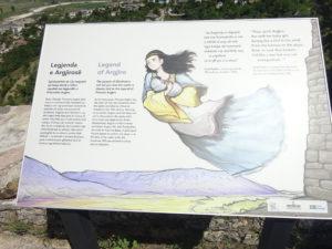 アルバニアの観光【伝説の女性の物語】
