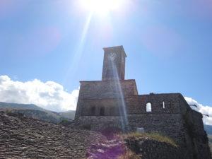 アルバニアのジロカストラ城はとにかく絶景だらけ