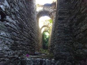 アルバニアのジロカストラ城の時計塔を探検☆