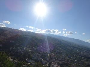 アルバニアの観光【ジロカストラ城】で絶景を見よう☆