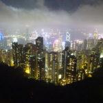 ビクトリアピークで100万ドルの夜景を見よう☆【香港】